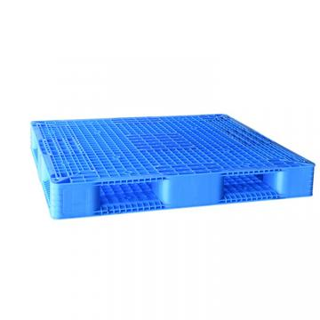 Transporting Plastic Pallet For Industry Stock Rice and Flour