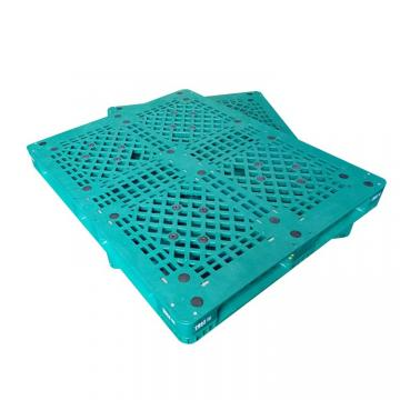 Beer and Beverage Industry Specific Plastic Pallets