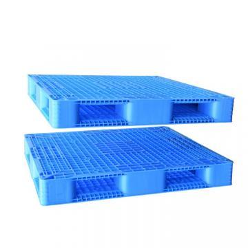 Heavy Duty 3 Skids Plastic Pallet Price Food Grade Plastic Pallet for Beverage Industry