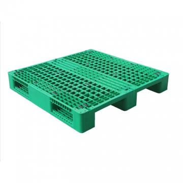 Food Grade Virgin Hygienic Stackable Plastic Pallet