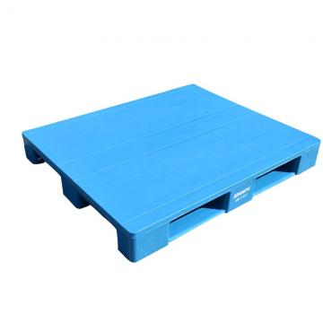 Customized Size Corrosion Resistant blue white black stackable metal pallets in low price