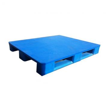 Heavy Duty Rackable Industry HDPE Euro Plastic Pallet