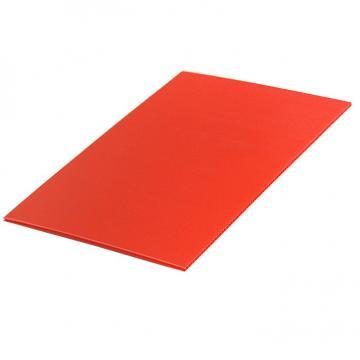 Clear Coroplast/Corflute/Correx Corrugated PP Plastic Hollow Sheets/Board
