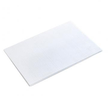 Factory Direct Durable Anti-Static PP Corrugated ESD Hollow Plastic Sheet