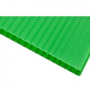 Twin Wall Polypropylene Sheet PP Hollow Board