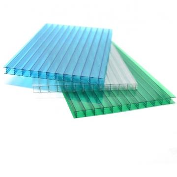 White, Black, Yellow Coroplast Corrugated Plastic Sheets PP Hollow Sheet