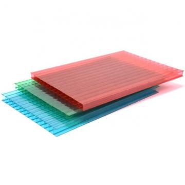 Plastic Protective Corrugated Sheet/ Hollow Polycarbonate Sheet/PP Correx Plastic Cardboard Sheet