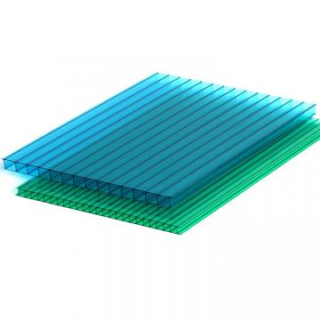 Polycarbonate Warehouse Roofing Sheet, Polycarbonate Rooflight