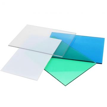 Heat Insulation Polycarbonate Sheet / Hollow Sheet