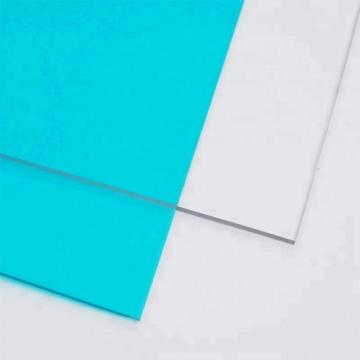 Hot Sale UV Protection Two Layers Polycarbonate Hollow PC Sheet