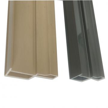 PVC profile Extrusion /plastic profile for window and door