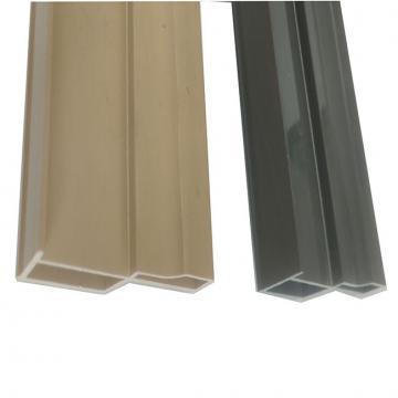 Rigid Extruded PVC Profile Photo Frame
