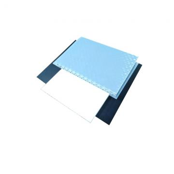 Quanfu Two-Wall Polycarbonate Hollow Sheet PC Sheet for Greenhouse Roofing