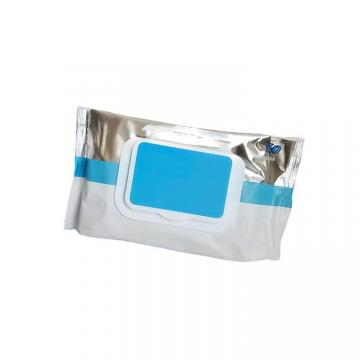 Individual Disinfection and Sterilization 70% Isopropyl Wet Alcohol Wipes