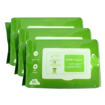 in Stock Disinfecting Anti-Bacterial Sanitary Wet Wipes Manufacturer Wholesale