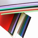 6 mm 8 mm Thick Thin Lexan Hollow Core Double Wall Polycarbonate Sheet
